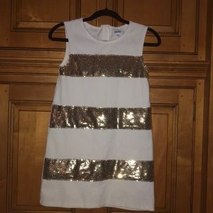 DKNY Girl's Party Dress
